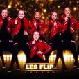 Les Flip ( The Best  - saison 2, épisode 2. Diffusé le vendredi 25 avril 2014 sur TF1.)