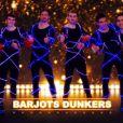 Barjots Dunkers ( The Best  - saison 2, épisode 2. Diffusé le vendredi 25 avril 2014 sur TF1.)