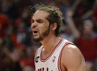Joakim Noah : Le Coq Sportif visé par une plainte de la star des Bulls