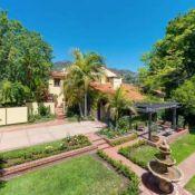 Nicole Richie : 1,8 million de dollars pour la villa de son mari Joel Madden