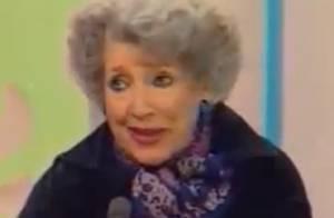 Micheline Dax, mort d'une voix unique : Miss Piggy, Cléopâtre, Ursula...