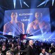 Vladimir Klitschko et Alex Leapai s'affrontaient à Oberhausen, le 26 avril 2014 pour les ceintures WBA-IBF-WBO des lourds