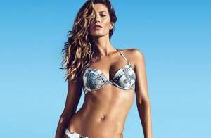 Gisele Bündchen : Canon en bikini, le top model se tient prêt pour l'été
