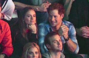 Prince Harry et Cressida Bonas, la rupture : ''Hélas, c'est vrai...''