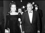 Grace de Monaco et le prince Rainier : L'histoire d'un couple princier