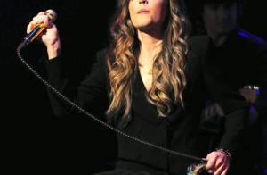 Lisa Marie Presley : Souffrante, elle annule le reste de sa tournée !