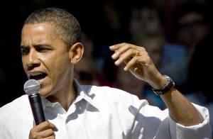 VIDEO : Toutes les stars américaines se mobilisent pour Obama... et ça casse la Barack !