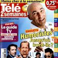 Magazine Télé 2 Semaines du 3 au 16 mai 2014.