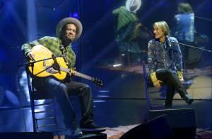 Ben Harper, come-back touchant : Il invite sa mère sur son nouvel album !