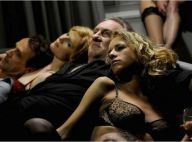 Gérard Depardieu et le film inspiré par DSK : ''J'étais un peu dégoûté''