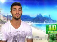 Les Marseillais à Rio : Romain sabote le clip de Kim, Micha et Benjamin en duel