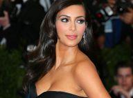 Kim Kardashian met les choses au clair sur son mariage imminent...