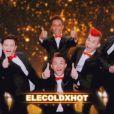 Elecoldxhot (The Best 2014 - épisode 4 du vendredi 9 mai 2014.)