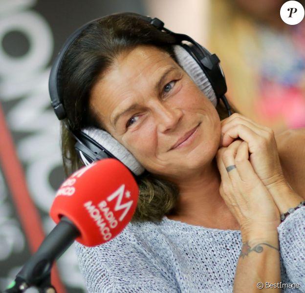 Stéphanie de Monaco animait le 8 mai 2014 une édition spéciale de l'émission Jungle Fight consacrée au VIH et diffusée sur Radio Monaco, puisqu'elle célébrait ses 5 années d'existence au lycée technique et hôtelier de Monaco
