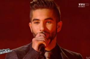 The Voice 3 - Kendji, vainqueur : Retour sur ses plus belles prestations...
