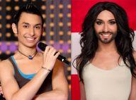 Conchita Wurst, gagnante de l'Eurovision : Le vrai visage de la diva à barbe