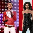 La transformation de Conchita Wurst, gagnante de l'Eurovision 2014