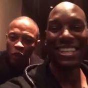 Dr. Dre : Premier milliardaire du hip-hop, grâce à Apple ?