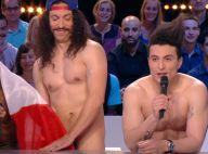 Eurovision 2014 - Les Twin Twin nus au Grand Journal après leur échec historique