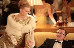 Cannes 2014: Nicole Kidman, Pamela Anderson, Lambert Wilson... les stars du jour