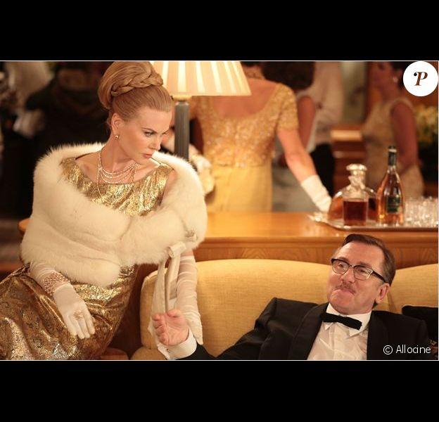 Nicole Kidman et Tim Roth attendus en ouverture du Festival de Cannes 2014.