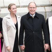 Charlene de Monaco : Malaise de la princesse en déplacement...