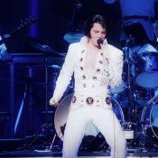 Elvis Experience : Martin Fontaine de retour en France dans le rôle de sa vie