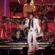 """Extrait du spectacle """"Elvis Experience"""" avec Martin Fontaine qui se jouera enfin en France au Palais des Sports du 30 décembre 2014 au 3 janvier 2015."""