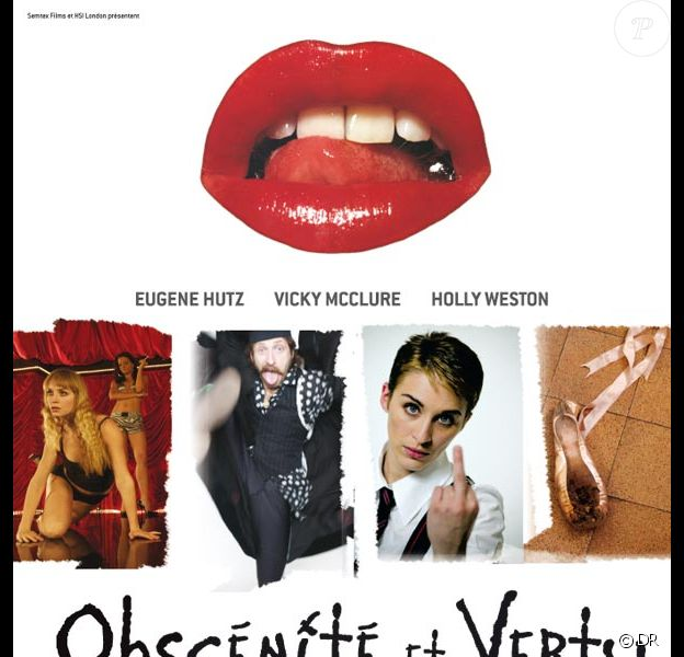 Le premier film de Madonna - 'L'obscénité et la Vertu'