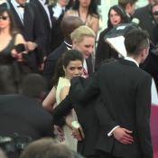Cannes 2014 : America Ferrera attaquée, mêlée sur le tapis rouge du Festival !