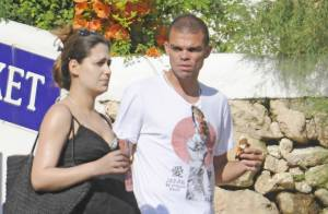 Pepe (Real Madrid) papa : Sa jolie Ana Sofia a accouché de leur deuxième bébé