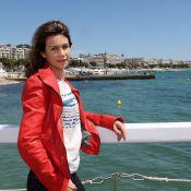 Valérie Kaprisky : 30 ans après L'Année des méduses, elle brille au soleil