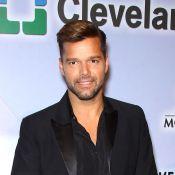 Ricky Martin, gay et fier : ''J'adorerais pouvoir refaire mon coming out !''