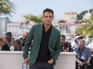 Robert Pattinson à Cannes : Le sex-symbol sensible provoque déjà la cohue