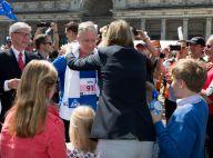 Philippe de Belgique: Le roi sportif fait la fierté de Mathilde et leurs enfants