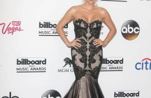 Billboard Awards : Kesha, ultraglamour avec Kelly Rowland, jeune mariée radieuse