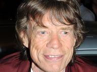 Mick Jagger, la joie après la douleur : Le rockeur est arrière-grand-père !