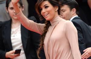 Cannes 2014 : Eva Longoria et Cheryl Cole, sublimes sur les marches