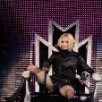 Madonna, un vrai show hier soir à Nice