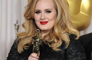 Adele, 26 ans : 55 millions en poche, elle s'offre un très beau cadeau !