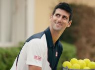 Novak Djokovic : Ridicule et prêt à tout pour prendre le volant