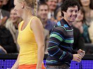 Rory McIlroy annule son mariage et quitte sa fiancée Caroline Wozniacki