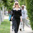 Gwen Stefani quitte le cabinet du Dr. Adrien Survol Rivin avec son fils Apollo Bowie à Sherman Oaks. Le 20 mai 2014.