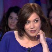 Nathalie Péchalat : Gênée par les questions sur son idylle avec Jean Dujardin...