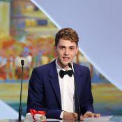 Xavier Dolan, 25 ans : L'émotion d'un génie précoce pour sa ''Mommy'' à Cannes