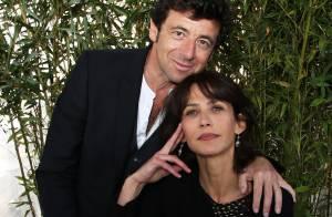 Sophie Marceau et Patrick Bruel : Tendre complicité sous le soleil de Cannes