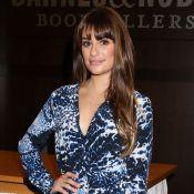 Lea Michele : Nue sur scène, tatouée, balafrée... ses secrets intimes révélés !