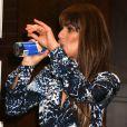 """Lea Michele dédicace son livre """"Brunette Ambition"""" au Grove à Los Angeles, le 22 mai 2014"""
