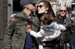 Eros Ramazzotti, futur marié comblé : Il va dire oui à sa jeune et belle Marica
