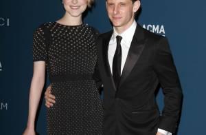 Evan Rachel Wood et Jamie Bell, la rupture : Les jeunes parents se séparent